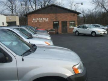 Superior Used Cars Photo