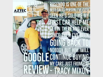 Aztec Chevrolet Buick Dealership In Beeville Tx Carfax