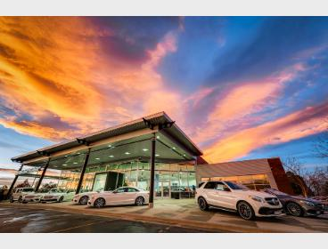 Mercedes-Benz of Littleton Photo