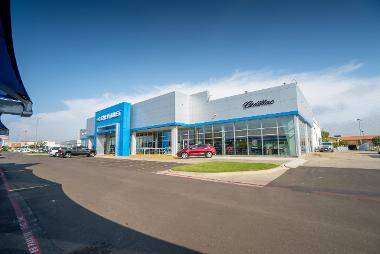 Autonation Amarillo Tx >> AutoNation Chevrolet West Amarillo Dealership in Amarillo, TX - CARFAX