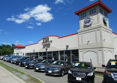 Star Auto Sales Photo