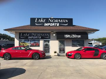 Lake Norman Imports Photo