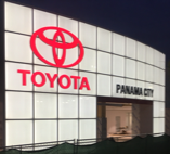 Panama City Toyota Photo