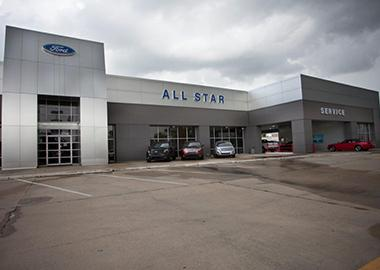 All Star Ford Lincoln Photo