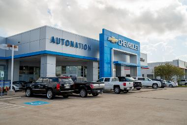 AutoNation Chevrolet South Corpus Christi Photo