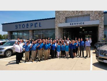 30+ Ken Stoepel Ford Inc