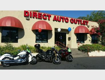 Sunrise Auto Outlet >> Direct Auto Outlet LLC Dealership in Fair Oaks, CA - CARFAX