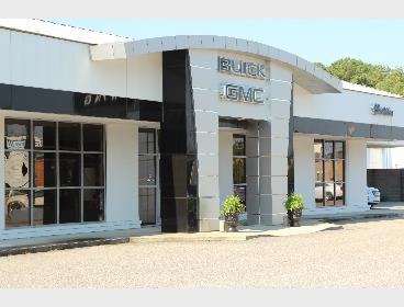 King Cadillac Buick GMC Inc. Dealership in Florence, SC ...