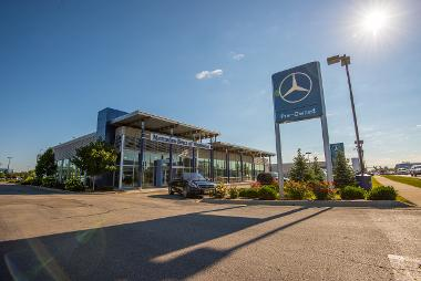 Mercedes-Benz of Westmont Photo