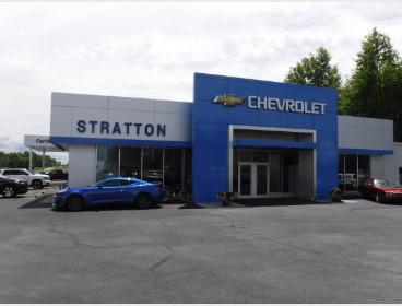 Stratton Chevrolet Co Dealership In Beloit Oh Carfax